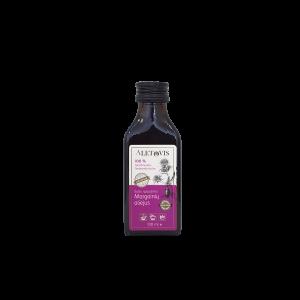 margainiu aliejus aletovis tamsus butelis 002